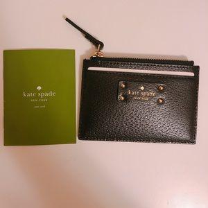 Kate Spade Mini-Card Holder